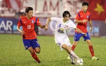 SEA Games 2017 sẽ dành cho đội tuyển U-22