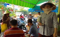 Cán bộ về hưu ở Tiền Giang đi Mỹ học xổ số
