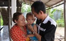 Ngư dân trở về từ nhà tù Thái Lan