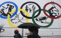 Dân Đức lại phản đối Olympic