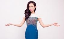 Ngắm nhan sắc Hà Thu trước khi thi Hoa hậu liên lục địa
