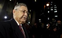 Nghị sĩ máu mặt hàng đầu New York bị xử tội tham nhũng