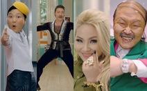 Xem 2 clip nhạc mới toanh của Psy tặng khán giả