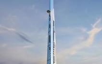 Saudi Arabia xây tháp cao nhất thế giới 1.000m