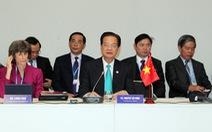 Việt Nam cam kết chính trị mạnh về chống biến đổi khí hậu