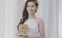 Đông Nhi là nghệ sĩ châu Á xuất sắctại giải MAMA