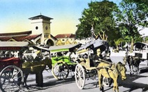 """Tiếng lóng Sài Gòn xưa nhận giải""""Làm báo cùngTuổi Trẻ"""""""