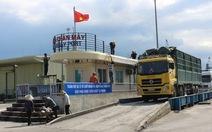 Tăng thuế nhập khẩu một số dòng ô tô chở hàng