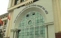 Bộ GD-ĐT tiếp tục kiểm tra vụ mở ngành y dược