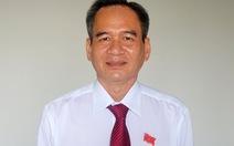 Ông Lữ Văn Hùng làm chủ tịch UBND tỉnh Hậu Giang
