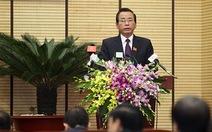 Năm 2016 Hà Nội thu hồi gần 1.000ha đất lúa