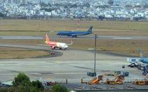 Chim, chó 'uy hiếp' sân bay Tân Sơn Nhất