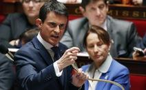 Thủ tướng Pháp chỉ trích Benzema