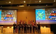 Một lần làm lãnh đạo ASEAN