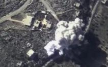 Nga mở căn cứ mới tại Syria để tăng cường không kích IS