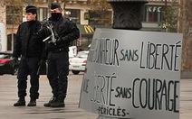 Pháp lên kế hoạch đóng cửa 160 Nhà thờ Hồi giáo