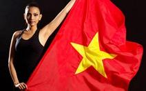 Người đẹp Việt quảng bá quê hương tại các cuộc thi sắc đẹp