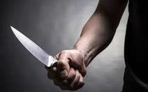 Nam thanh niên bị đâm chết trước cửa quán nhậu