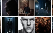 Trailer mới củaphimBatman thu hút cộng đồng mạng