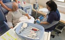 Cùng loại thuốc ung thư, giá có thể chênh lệch đến 92%