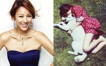 Lee Hyori: từ kiếm tiền, uống rượu đến trồng rau, ăn chay