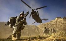 Mỹ điều đặc nhiệm quyết tiêu diệt thủ lĩnh tối cao IS