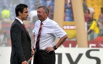Điểm tin sáng 4-12: Ferguson tin Neville sẽ thành công tại Valencia
