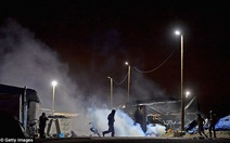 Lo khủng bố, EU xem xét ngưng hiệp ước Schengen
