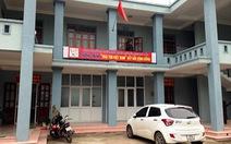 Đình chỉ Trung tâm hỗ trợ người nghèo tại Nghệ An