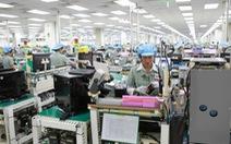 Vốn đầu tư Hàn Quốc tại Việt Nam đang tăng chất