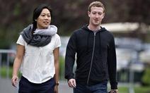 Mark Zuckerburg lên tiếng về việc bị nói né thuế