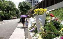 Gia đình cố thủ tướng Lý Quang Diệu hiến nhà làm từ thiện