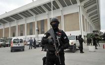 Tunisia đóng cửa sân bay chính với các máy bay Libya