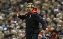Vòng 15 Giải ngoại hạng Anh (Premier League):Cuồng nhiệt cùng Klopp