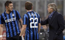 Điểm tin sáng 7-12: Inter dẫn đầu Serie A sau 15 vòng