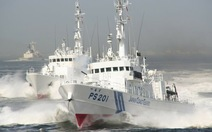 Trung Quốc tuần tra biển Hoa Đông, cứng rắn hay đòn gió?