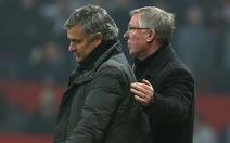 "Sir Alex Ferguson: ""Chelsea ngu ngốc mới sa thải Mourinho"""