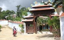 Đại gia Đà Nẵng cam kết dỡ biệt phủ trên núi Hải Vân