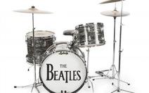 Bộ trống của Ringo Starr (The Beatles) bán giá 50 tỉ đồng
