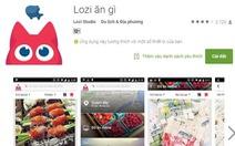 Lozi.vn nhận đầu tư triệu đô