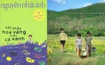 Giải Bông Sen Vàng thiếu trân trọng nhà văn Nguyễn Nhật Ánh?