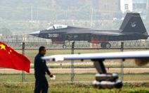 Trung Quốc tìm ra công nghệ tàng hình vượt mọi radar?