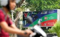Ngừng phát sóng VTV6, H2, VTC9 tại Hà Nội từ 1-1-2016