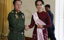 Thách thức căn bản của bà Suu Kyi