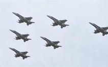 Canada rút máy bay chiến đấu khỏi Iraq, Syria