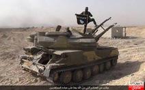 Nguy cơ khủng bố quốc tế không giảm dù IS bị tiêu diệt