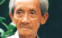 Nhà văn Trang Thế Hy từ trần