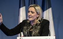 Khủng bố làm cử tri Pháp không còn ủng hộtổng thống Francois Hollande