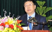 Ông Nguyễn Dương Thái là tân Chủ tịch UBND tỉnh Hải Dương
