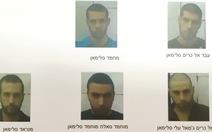 Israel bắt giữ 5 công dân nghi câu kết với IS